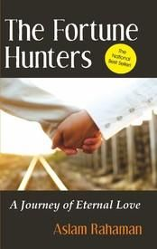 The Fortune Hunters: Book by Aslam Rahaman