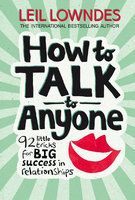 How To Talk To Anyone : 92 Little Tricks: Book by Leil Lowndes