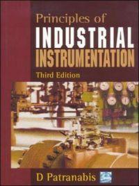 Principles of industrial instrumentation by patranabis