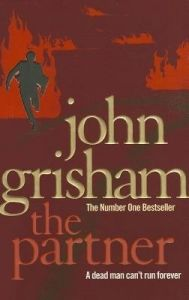 The Partner (English) (Paperback): Book by John Grisham