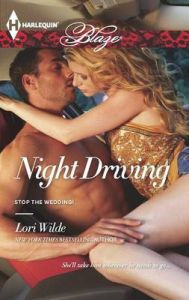 Night Driving: Book by Lori Wilde