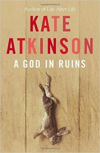 God in Ruins, A (English): Book by Kate Atkinson