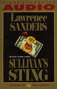 Sullivan's Sting: Book by Lawrence Sanders