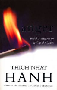 Anger: Book by Thich Nhat Hanh
