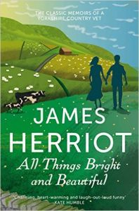All Things Bright and Beautiful (English) (Paperback): Book by James Herriot