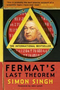Fermat's Last Theorem: Book by Simon Singh