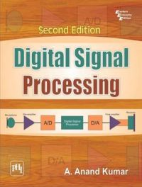 DIGITAL SIGNAL PROCESSING: Book by KUMAR A. ANAND