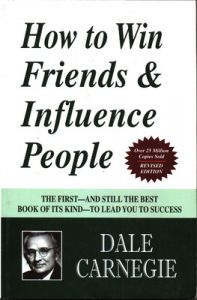 How To Win Friends & Influence People (English): Book by Dale Carnegie