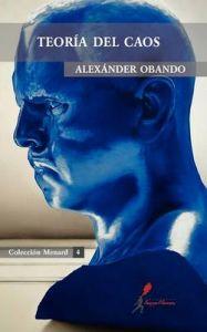 Teor a del Caos: Book by Alex Nder Obando