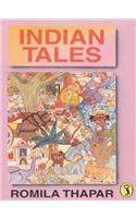 Indian Tales: Book by Romila Thapar