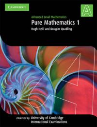 Pure Mathematics 1 (International) | Book by Hugh Neill