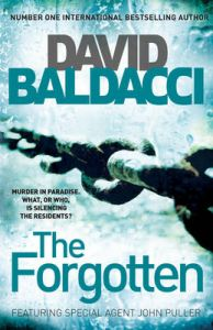 The Forgotten (English) (Paperback): Book by DAVID BALDACCI