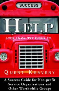 Help: And How to Find It: Book by Quent Keaveny