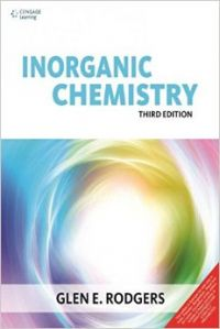 a.h:1250 Inorganic Chemistry: Book by Glen E. Rodgers