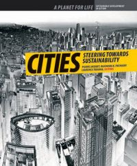 Cities: Steering Towards Sustainability: Book by Pierre Jacquet