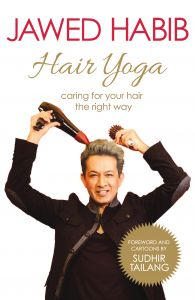 Hair Yoga: Caring for your hair the right way: Book by Jawed Habib