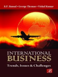 International Business:Trends,Issues & Challenges (English)