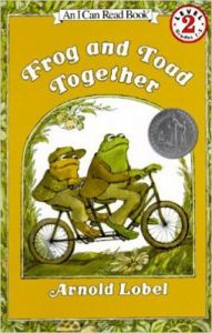 Frog and Toad Together (Paperback): Book by Arnold Lobel