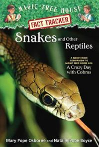 Snakes and Other Reptiles: A Nonfiction Companion to A Crazy Day with Cobras: Book by Salvatore Murdocca