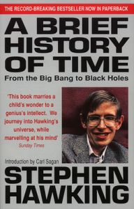 A Brief History Of Time (English) (Paperback): Book by Stephen Hawking