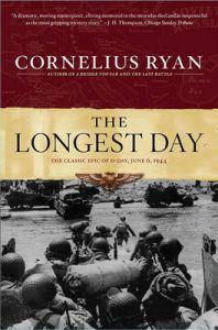 Read The Longest Day By Cornelius Ryan