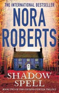 Shadow Spell (English) (Paperback): Book by Nora Roberts