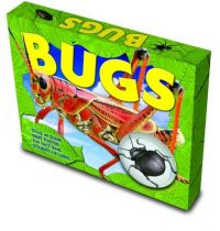 Bugs: Book by Belinda Gallagher