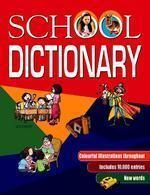 School Dictionary: Book by Sterling Publishers