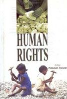 Human Rights: Book by Prakash Talwar