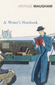A Writer's Notebook : Book by W. Somerset Maugham