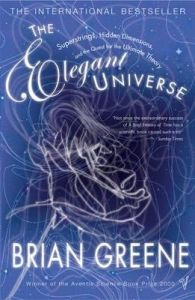 The Elegant Universe (English) (Paperback): Book by Brian Greene