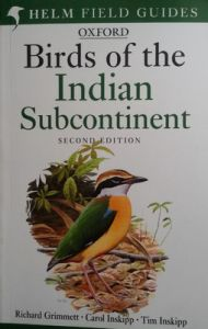 Birds of the Indian Subcontinent (English) 2nd Edition (Paperback): Book by Richard Grimmett