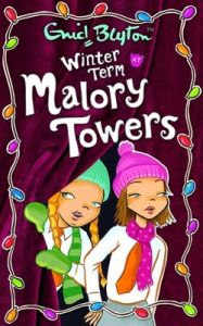 Winter Term at Malory Towers (English) (Paperback): Book by Enid Blyton