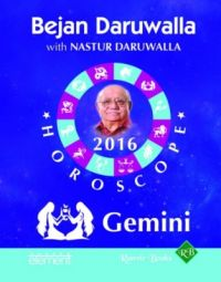 Your Complete Forecast 2016 Horoscope: Gemini (English) (Paperback): Book by Bejan Daruwalla