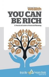 You can be Rich : A Practical Guide to Financial Palnning