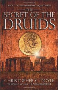 The Secret of the Druids (English) (Paperback): Book by Christopher C.Doyle
