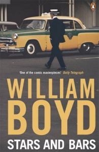 Stars and Bars: Book by William Boyd