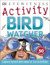 BIRD WATCHER: Book by David Burnie
