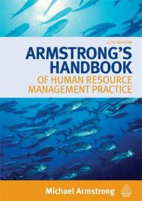 Armstrong's Handbook of Human Resource Management Practice: Book by Michael Armstrong