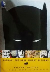 Batman: The Dark Knight Returns (English) (Paperback): Book by Lynn Varley Klaus Janson Frank Miller