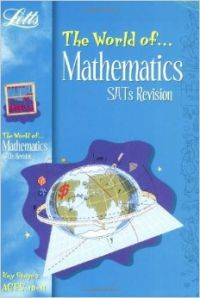 The World of KS2 Maths SATs Revision: Age 10-11: Ages 10-11 (World of) (English) (Paperback): Book by Paul Broadbent
