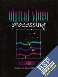 digital video processing tekalp