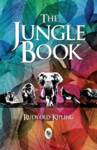 The Jungle Book (English)