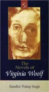 THE NOVELS OF VIRGINIA WOOLF (English) 01 Edition (Hardcover): Book by Randhir Pratap Singh