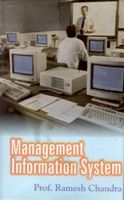 Management Information System: Book by Ramesh Chandra