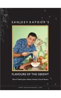 Flavours Of The Orient - Taste Of Thailand: Book by Sanjeev Kapoor