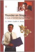 Thunder On Stage (English) 01 Edition: Book by C. L. Khatri, Sudhir K. Arora