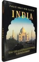 Fascinating Earth: India: Book by Claudia Penner