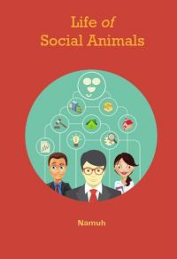 Life of Social Animals: Book by Paresh P.Ajmera