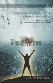 The Fugitive: Book by Raunak Todarwal